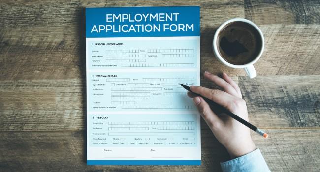 Contoh Surat Lamaran Kerja Sebagai Customer Service Yang Baik Dan Benar