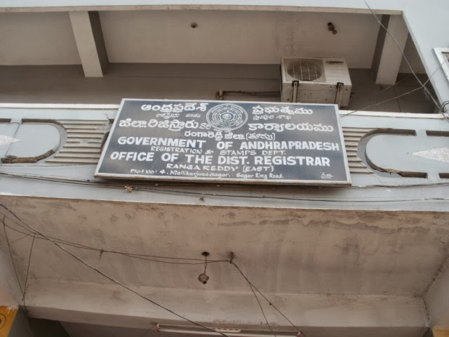 Land Registration  Document Writers   in L B  Nagar   Hyderabad
