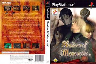 Link Shadow of Memories ps2 iso clubbit