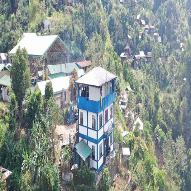 sadanga police station