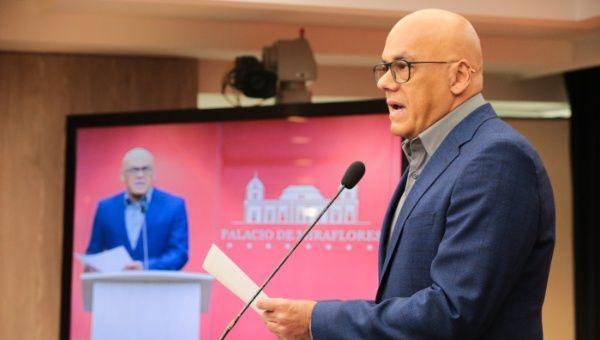 Sanciones de EE.UU. contra Venezuela han causado un perjuicio por 116 mil millones de dólares