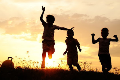 Cara Menjadi Bahagia dan Selalu Berpikir Positif