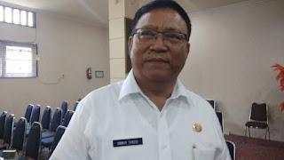 Sebelum Rotasi, Wali Kota Cirebon Lakukan Ini
