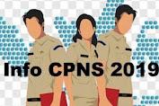 Info Syarat dan Ketentuan Pendaftaran CPNS 2019, Termasuk Dokumen yang Disiapkan