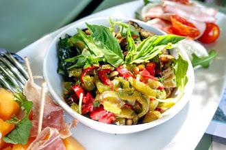 Mes Adresses : La Petite Venise, gastronomie italienne au parc de Versailles, la dolce vita au château
