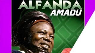 (MP3)ALBUM ALFANDA GAMJI NA SARDAUNA BY AMINU ALAN WAKA