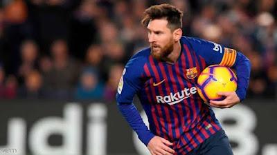 مباراة برشلونة وسيلتا فيغو اليوم ضمن الدوري الأسباني