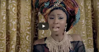 Cucumber Girl, Chidinma Okeke Releases New Music Video After Her Sex Scandal - Watch