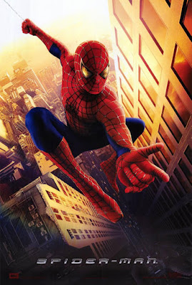 Review dan Sinopsis Film Spiderman (2002)