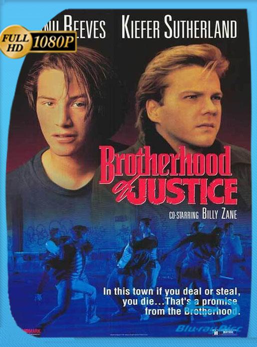 The Brotherhood of Justice (1986) HD 1080p Latino [GoogleDrive] [tomyly]