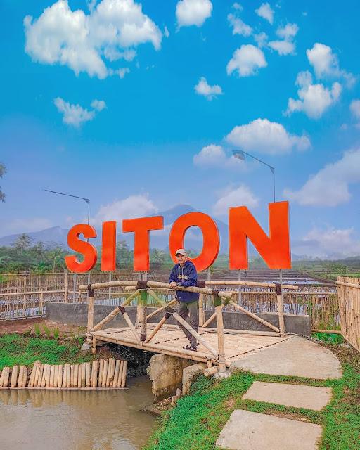 Taman Wisata Siton