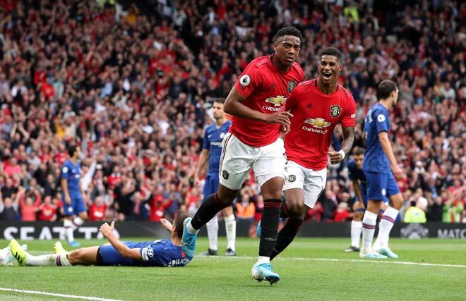 MU so kè Chelsea bán kết FA Cup: Bệ phóng Pogba - Bruno, tam tấu cất cánh? 2