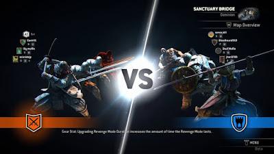Ubisoft responde a los problemas de servidores en For Honor