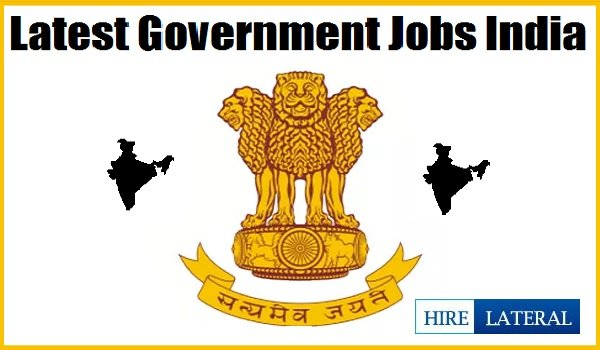 Govt jobs in Telangana 2020-22