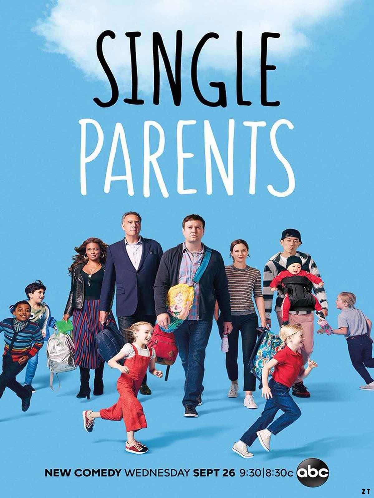 Single Parents – Saison 1 [Streaming] [Telecharger]