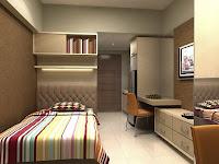 Tips Menjadikan Apartemen Studio Terlihat Luas