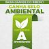 Selo Ambiental - ICMS Ecológico