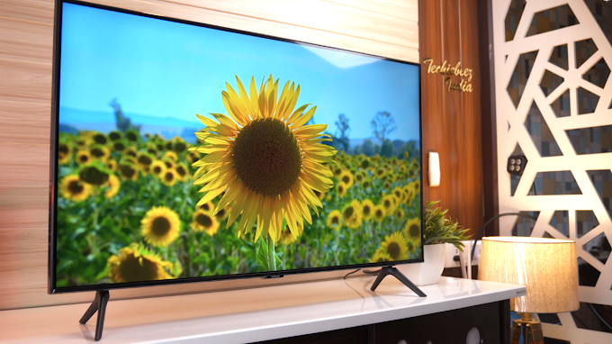 Samsung Crystal 4k Pro Ultra HD LED Smart TV: An In-depth Review