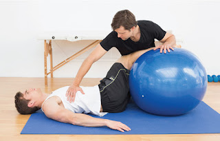 About Physical Therapy: Questions and Answers - startgohealthy.com