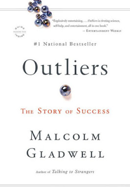 Outliers Book Summary in Hindi - The Story of Success | Hinglish Posts
