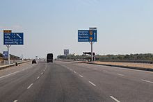 state highways in india