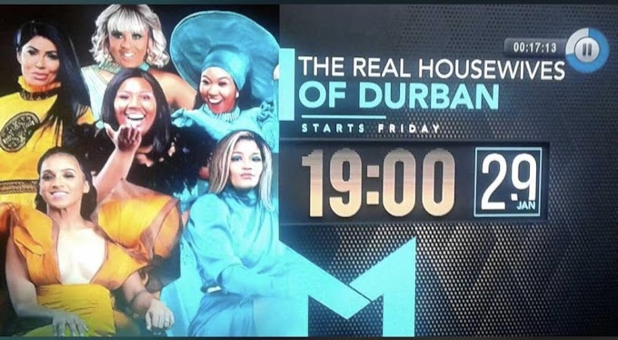 The Real Housewives Franchise Is Officially Expanding In South Africa — The Real Housewives Of Durban Season 1 Premieres On January 29 On 1Magic!