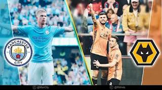 Манчестер Сити - Вулверхэмптон смотреть онлайн бесплатно 27 декабря 2019 Вулверхэмптон Ман Сити прямая трансляция в 22:45 МСК.