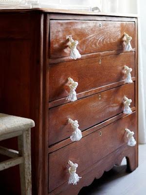 25 maneiras de: Como reformar sua cômoda antiga