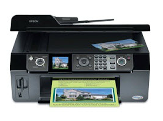Download Epson Stylus CX9400Fax drivers