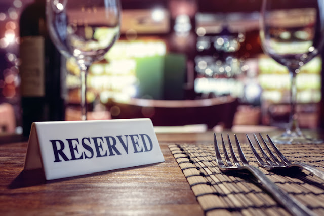 Guest Software Essential for a Reservations-Only Restaurant Culture