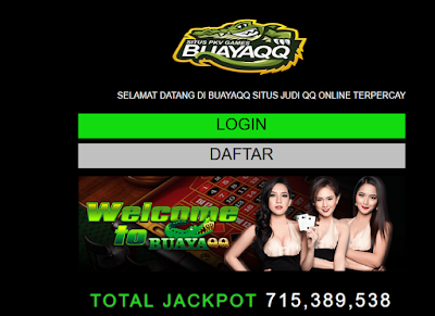 2 Bandar Poker Terbesar di Asia Tenggara dengan Server POKERV !