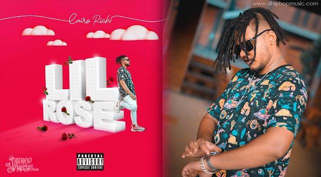 "Cairo Richගේ අලුත්ම Trap ඇල්බම් එක ""Lil Rose"""