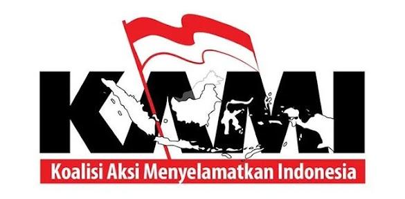 Inilah 8 Maklumat Menyelamatkan Indonesia Dari KAMI
