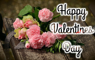 Beautiful flower happy Valentines Day pictures