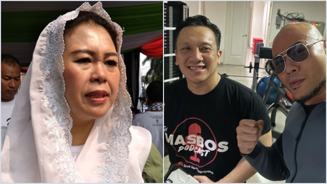 Yenny Wahid Kritik Postingan Diaz Hendropriyono: Jangan Mudah Cap Radikal