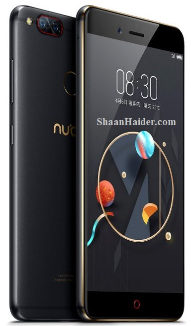 Nubia Z17 Mini : Full Hardware Specs, Features, Availability and Price