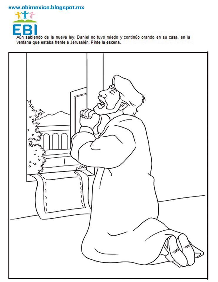 Dorable Querido Daniel Para Colorear Colección - Dibujos Para ...