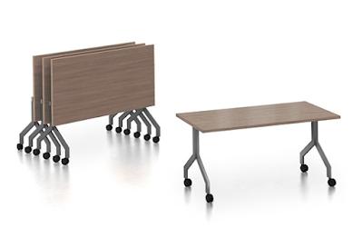 ritz flip top tables