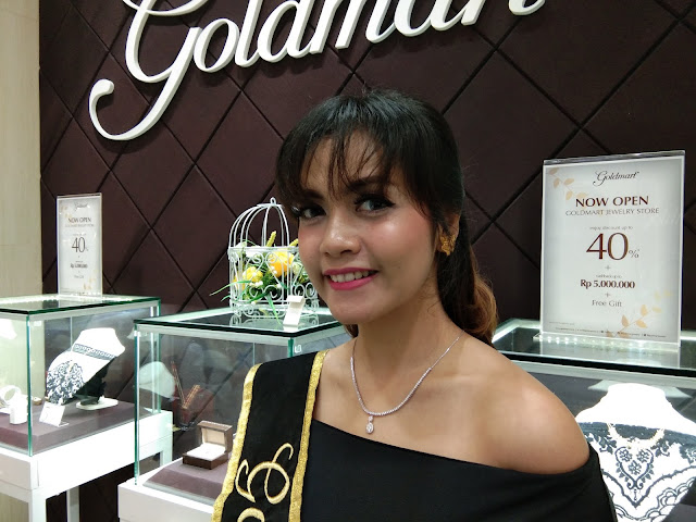 goldmart gress mall gresik
