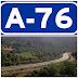 Las respuestas parlamentarias confirman que el MITMA no tiene voluntad de ejecutar la autovía A-76
