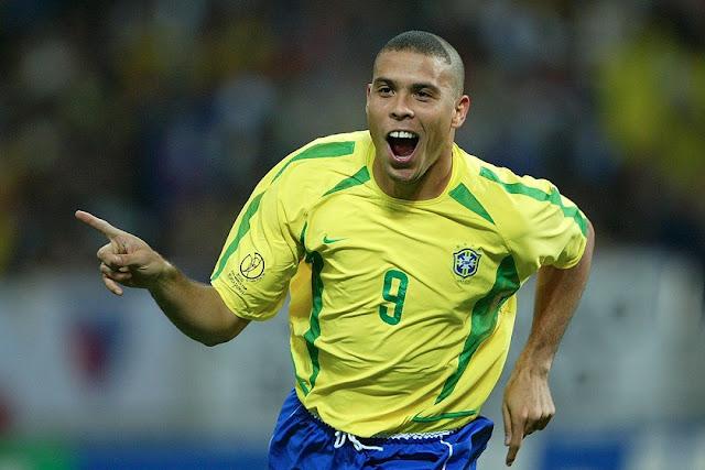 Ronaldo Biografia (Cunado el mundo conoció a Ronaldo)