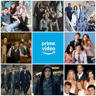 Migliori serie Prime Video