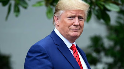 Trump Expands US Travel Ban On Nigeria, Others - See List