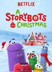 Navidades con los StoryBots