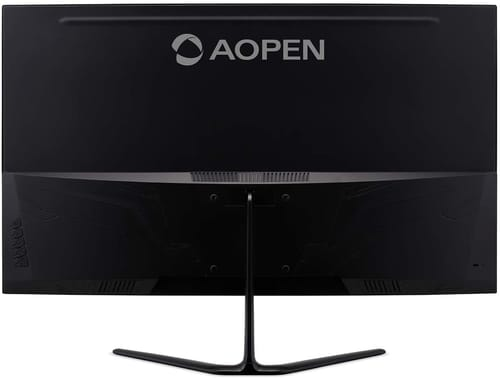 Review AOPEN 32HC5QR Pbiipx Curved Full HD Monitor