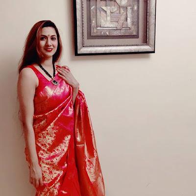Pooja Joshi image