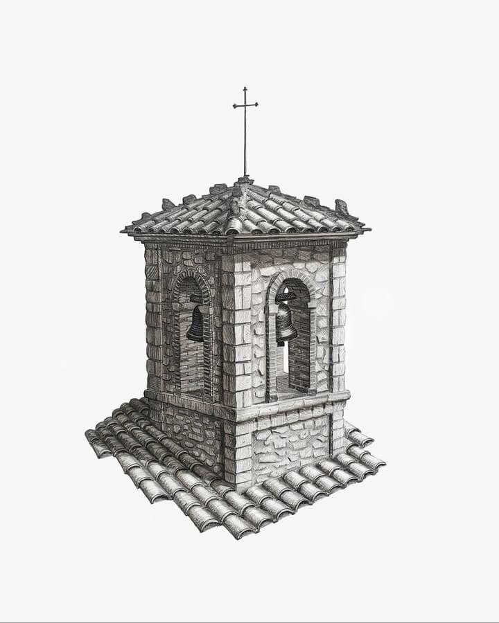 04-Mediterranean-Bell-Tower-Chris-Henton-www-designstack-co