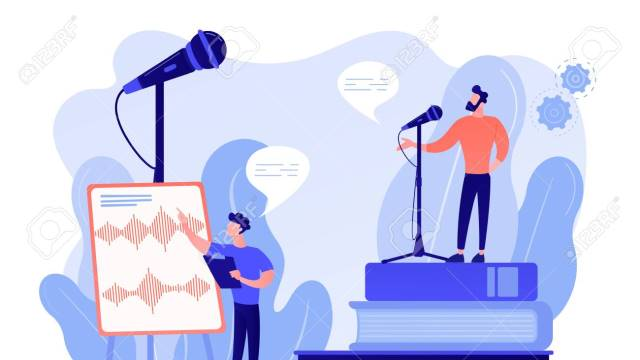 Pengertian Teknik Vokal dan Unsur-Unsurnya dalam Komunikasi Lisan
