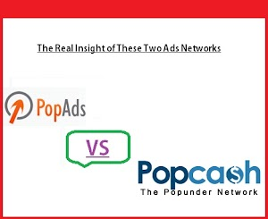 √ Income PopCash and PopAds (Complete With SS Earning)