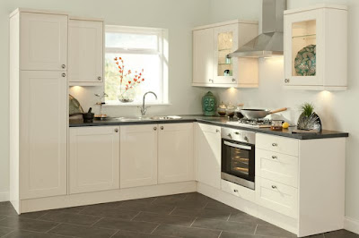 Tips Penataan Kitchen Set Minimalis